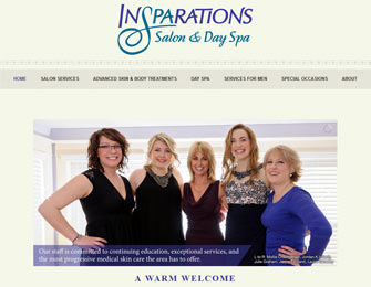 Insparations Salon & Day Spa