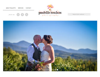 Paulette Couture Photography